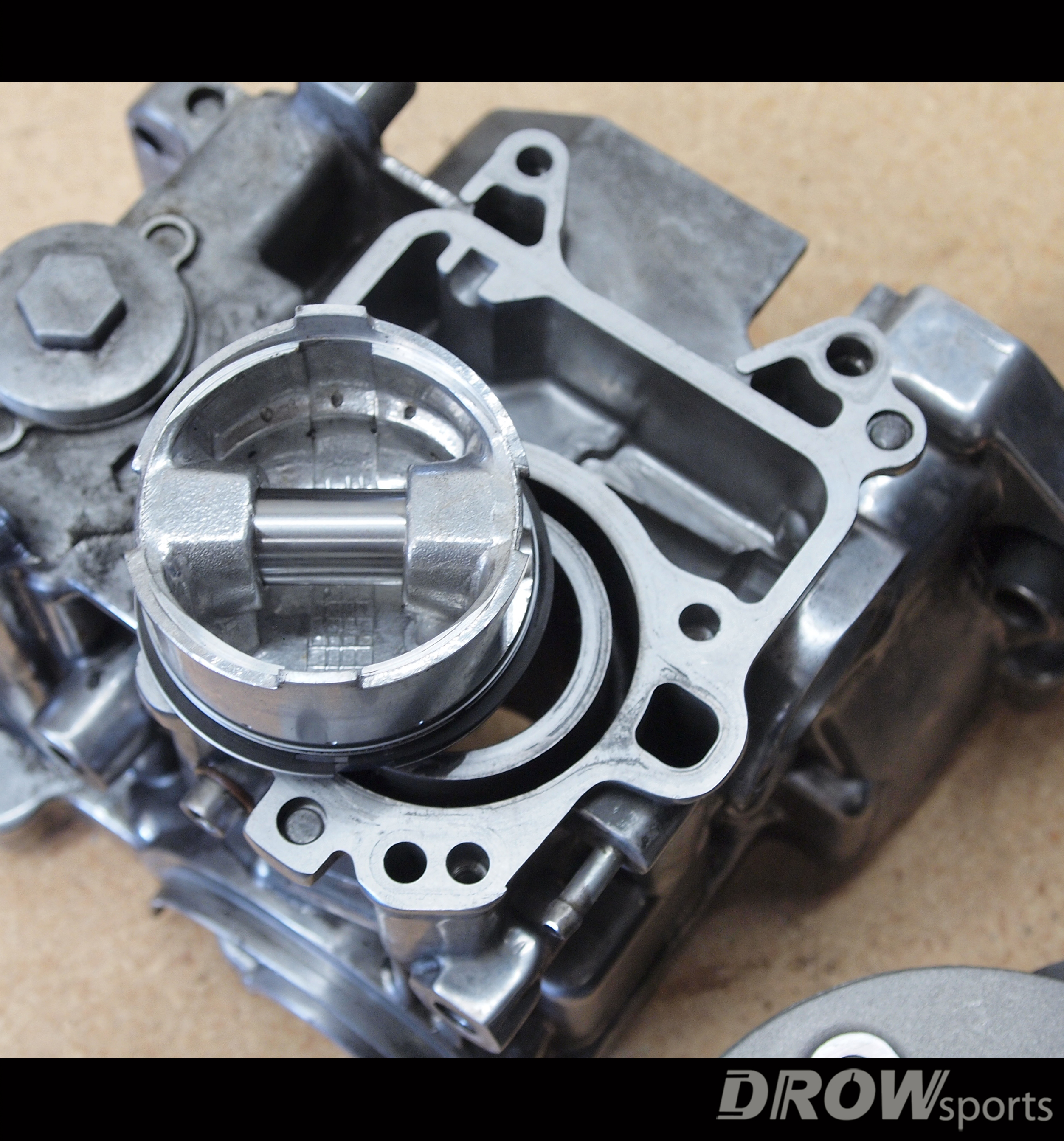 GY6 vs Ruckus Engines | DROWsports Blog