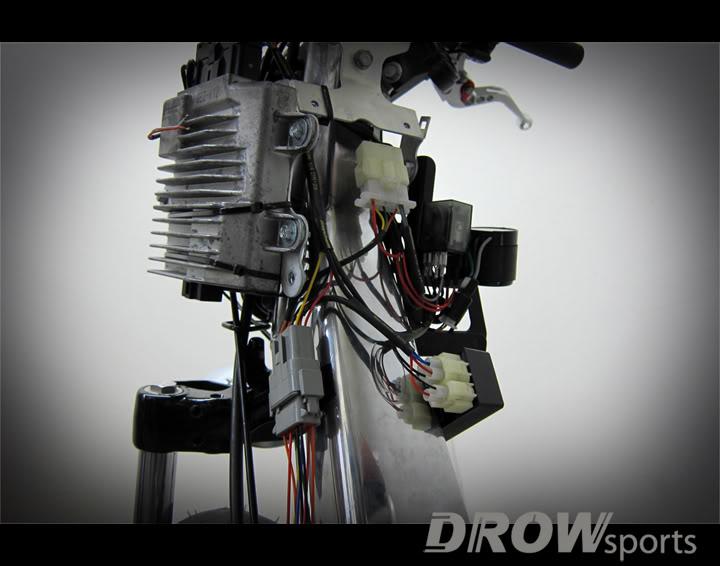 Honda Ruckus Ignition Upgrades: Part I - DROWsports Blog | Honda
