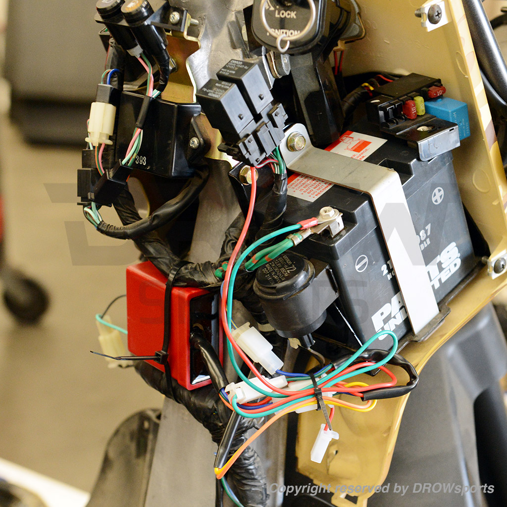 ncy get cdi install ncy ruckus cdi installation how to honda ruckus wiring harness at crackthecode.co