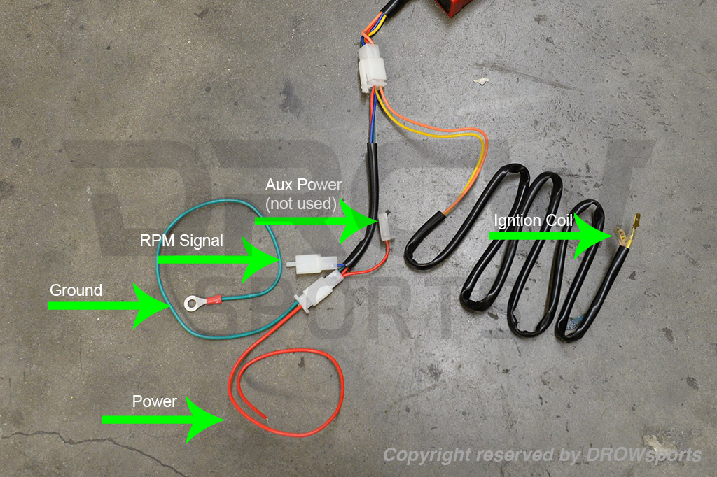 ncy ruckus cdi wiring how to ncy ruckus cdi installation how to honda ruckus wiring harness at crackthecode.co