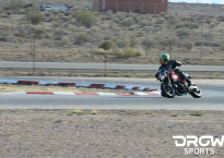 grom track testing