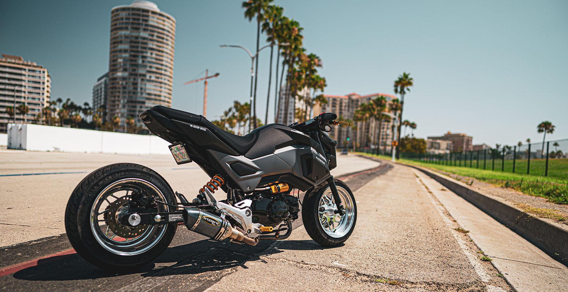 Parts For Honda Grom Ruckus Gy6 Yamaha Zuma Drowsports